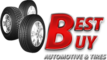 Best Buy Automotive & Tires