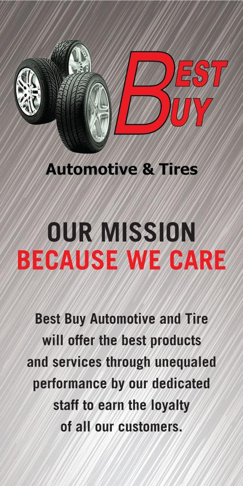 Best Buy Auto Center >> About Us Best Buy Automotive Tires